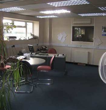 Office space in Hainault Business Park, 28-30 Fowler Road