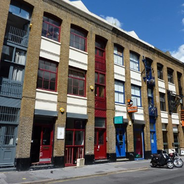Serviced Office Spaces, Leonard Street, London, , EC2A, Main