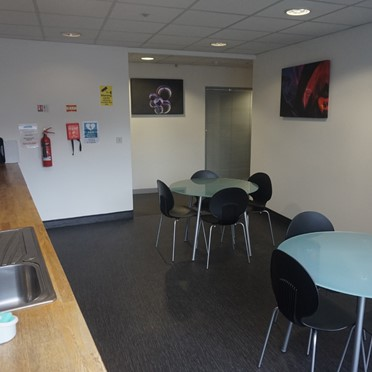 Office Spaces To Rent, Broad Street, Bury, BL9, 2