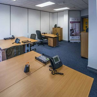 Office Spaces To Rent, Level Street, Brierley Hill, DY5, 3