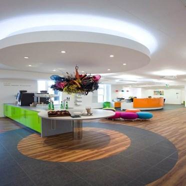 Office space in Floor 5-6, 51 Lever Street