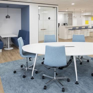 Office space in 1st Floor, Romer House, 132 Lewisham High Street