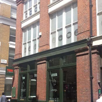 Serviced Office Spaces, Lexington Street, London, , W1F, Main