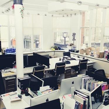 Office space in 36 Lexington Street