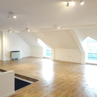 Office space in Milford Business Centre, 63 Charles Street