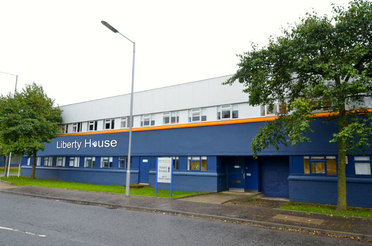 Office Spaces To Rent, Cromarty Campus, Rosyth, Fife, KY11, Main