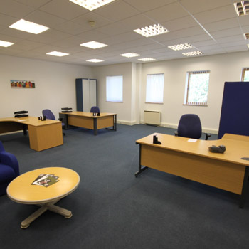 Office space in North Sands Business Centre Liberty Way