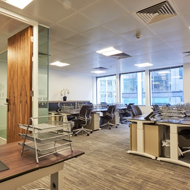 Compare Office Spaces, Lime Street, , EC3M, Main