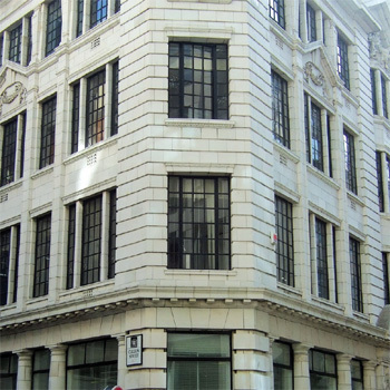 Office space in Asia House, 31-33 Lime Street