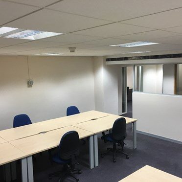 Office space in 25/26 Lime Street