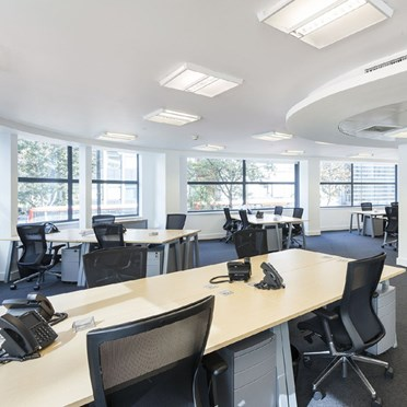 Office space in Lion Court, 25 Procter Street