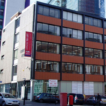 Office Spaces To Rent, Lionel Street, Birmingham, , B3, Main