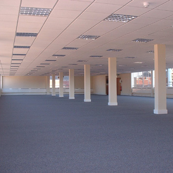 Office space in 33 - 35 Lionel Street
