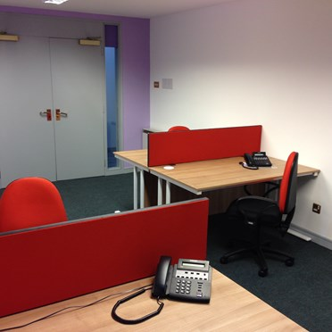 Office space in Russell Business Centre Lisburn Road