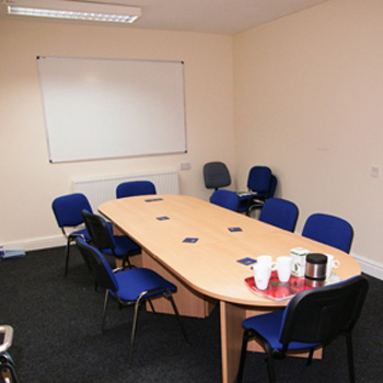 Office space in The Old School, 188 Liscard Road