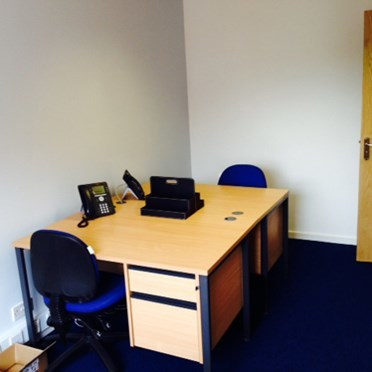 Office space in Lichfield Business Centre, 21 Sandford Street