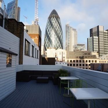 Serviced Office Spaces, Lloyds Avenue, London, EC3N, 3