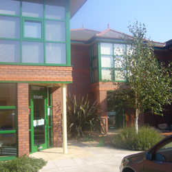 Office space in 7 Lockside Office Park Lockside Road