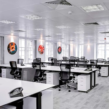 Compare Office Spaces, Lombard Street, London, EC3V, Main