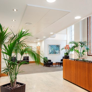 Serviced offices in 60 Lombard Street