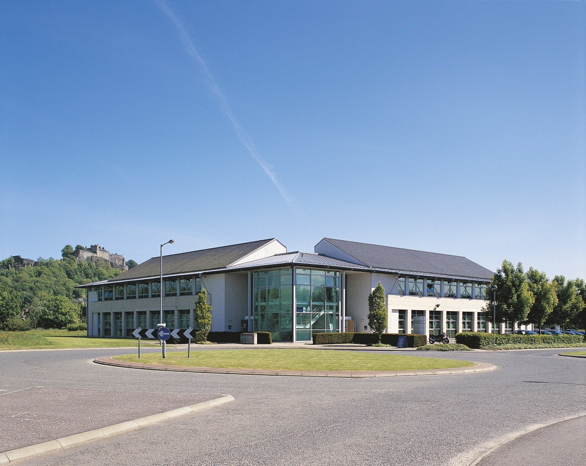 Office space in Lomond Court Castle Business Park