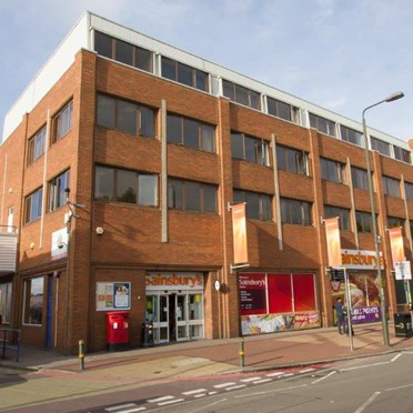 Office Spaces To Rent, London Road, Morden, , SM4, Main