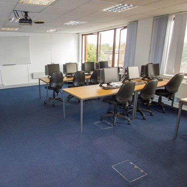 Office Spaces To Rent, London Road, Morden, SM4, 1