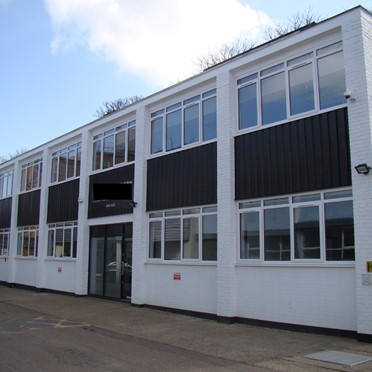 Office space in Units 11-12 Baldock Industrial Estate, London Road
