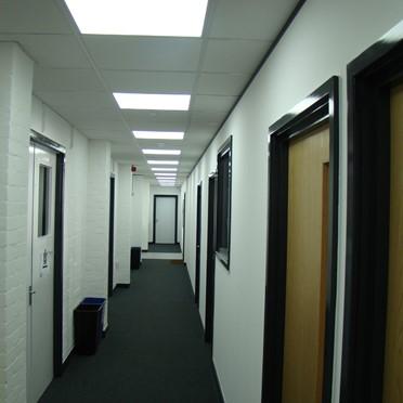 Office space in Units 11-12 Baldock Industrial Estate, London Road