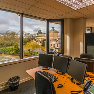 Office space in MSO Space Business Centre, Churchill House, 1 London Road