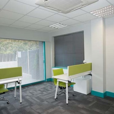 Office space in Polhill Business Centre London Road