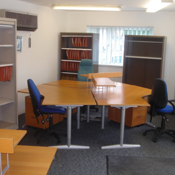 Serviced Office Spaces, London Road, , Middlesex, TW18, Main
