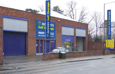 Office space in 592 London Road