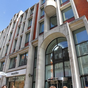 Serviced Office Spaces, Long Acre, Covent Garden, London, WC2E, Main