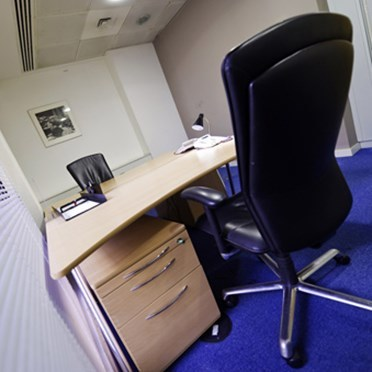 Office space in 90 Long Acre