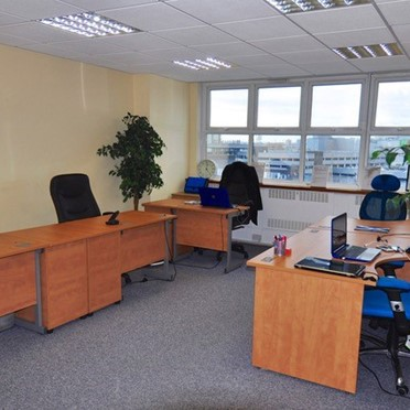 Office space in Stewart House, 58-60 Longbridge Road