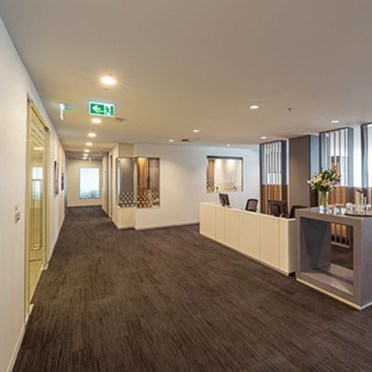 Office space in 555 Lonsdale Street