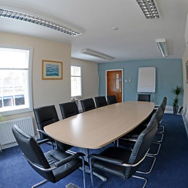 Office space in Waterman House, 1 Lord Street