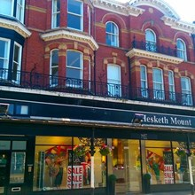 Office space in Hesketh Mount, 92-96 Lord Street