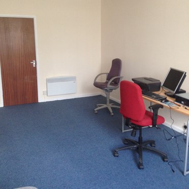 Office space in  Lower Dock Street