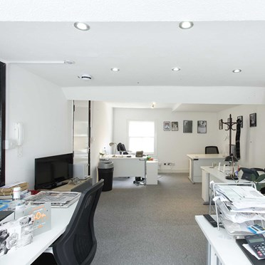 Office space in 3a Lower James Street