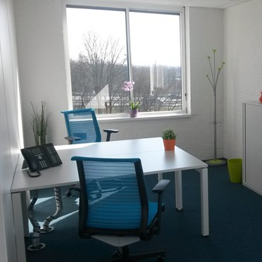 Office space in Brussels Airport, 9C Lozenberg
