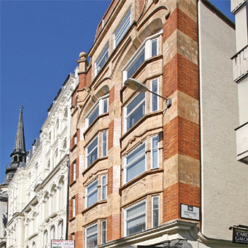 Serviced offices in 32 Ludgate Hill