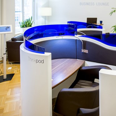Office space in Luna House, 5th Floor, 12 B Mannerheimintie