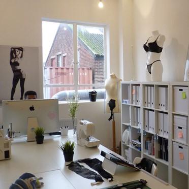 Office space in Main Yard Studios, 17 Lyon Road
