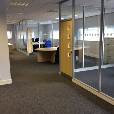 Office space in 175 Meadow Lane