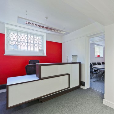 Office space in 10 - 11 Gray's Inn Square