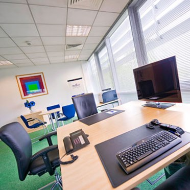 Office space in Regus House Fairbourne Drive
