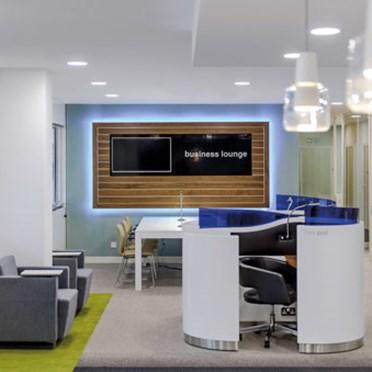 Office Spaces To Rent, Midsummer Boulevard, Milton Keynes, MK9, 2