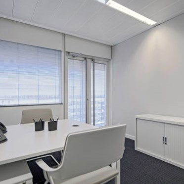Office space in Exchange House, 494 Midsummer Boulevard
